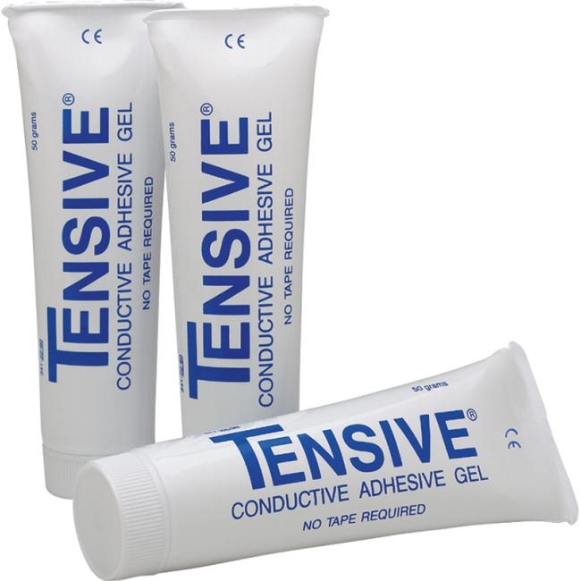 Non Conductive Epoxy : Tensive conductive adhesive gel gr