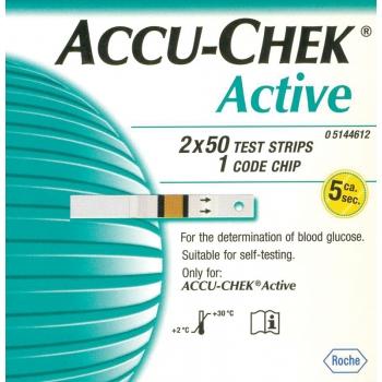 accu chek control solution instructions